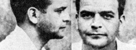 Ramón Mercader (Barcelona, 1913 - La Habana, 1978)