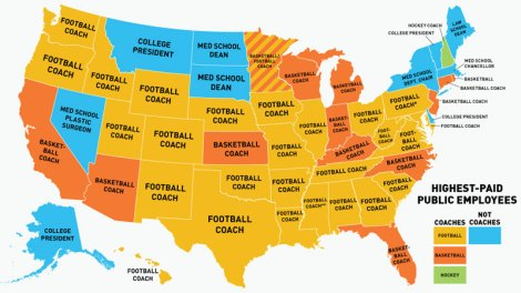 highest-paid-us-public-employees-by-state