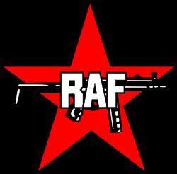 RAF (Facción del Ejército Rojo)