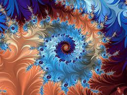 Benoit Mandelbrot, matemático conocido por sus estudios sobre el fractal. Un fractal es un objeto geométrico cuya estructura básica, fragmentada o irregular, se repite a diferentes escalas.