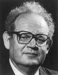 Benoît Mandelbrot (1924-2010)