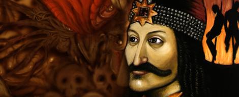 Vlad III (Vlad Drăculea) 1431-1476
