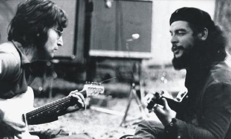 El-che-y-Lennon