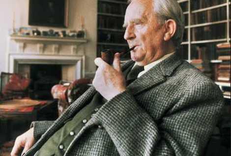 J. R. R. Tolkien (1892-1973)