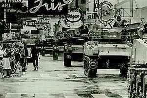 La Navidad de 1978 fue recibida de  manera especial en la Argentina y en Chile.