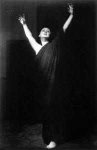 (Isadora Duncan)